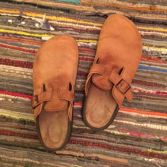 2bd36dd3726 Birkenstock Shoes - Vintage Birkenstock Clogs